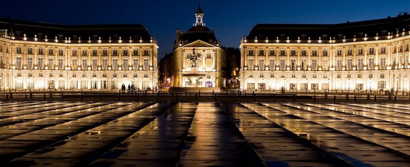 Bordeaux-Québec, deux villes jumelées