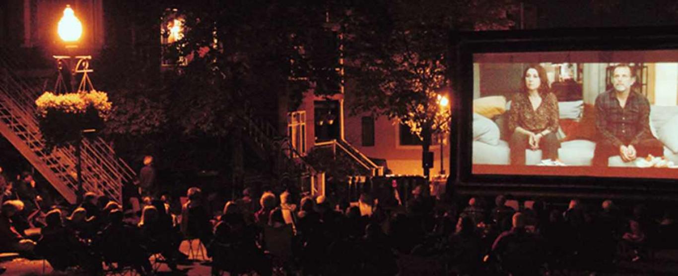 À Qulture ce jeudi 24 août dès 11h00 : Festival de cinéma de la Ville de Québec