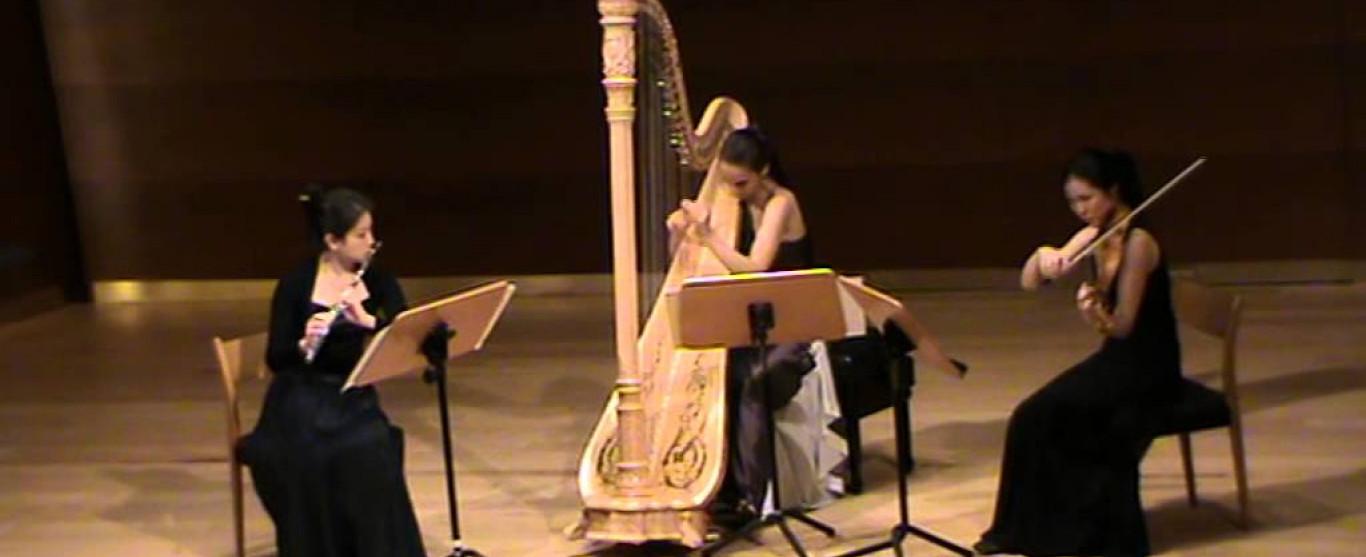 À Classique...! ce mercredi le 20 septembre dès 11h00 : Debussy (1910-18) et entrevue avec Mario Boivin