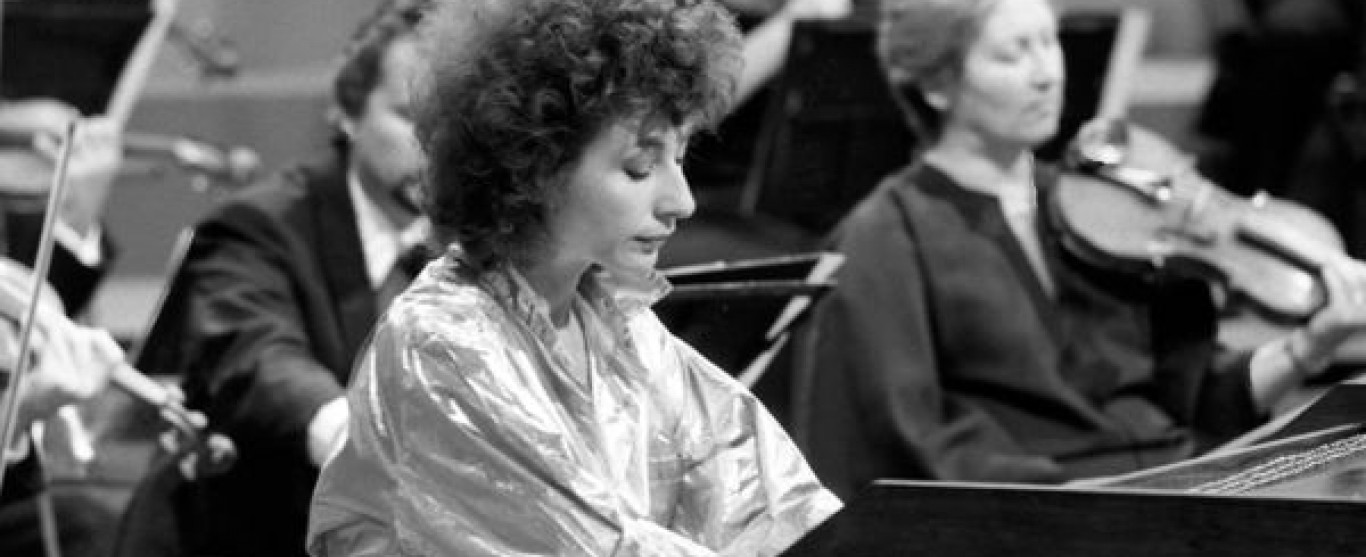 À Classique...! ce mercredi le 4 septembre dès 11h00 : Le clavecin au XXe siècle