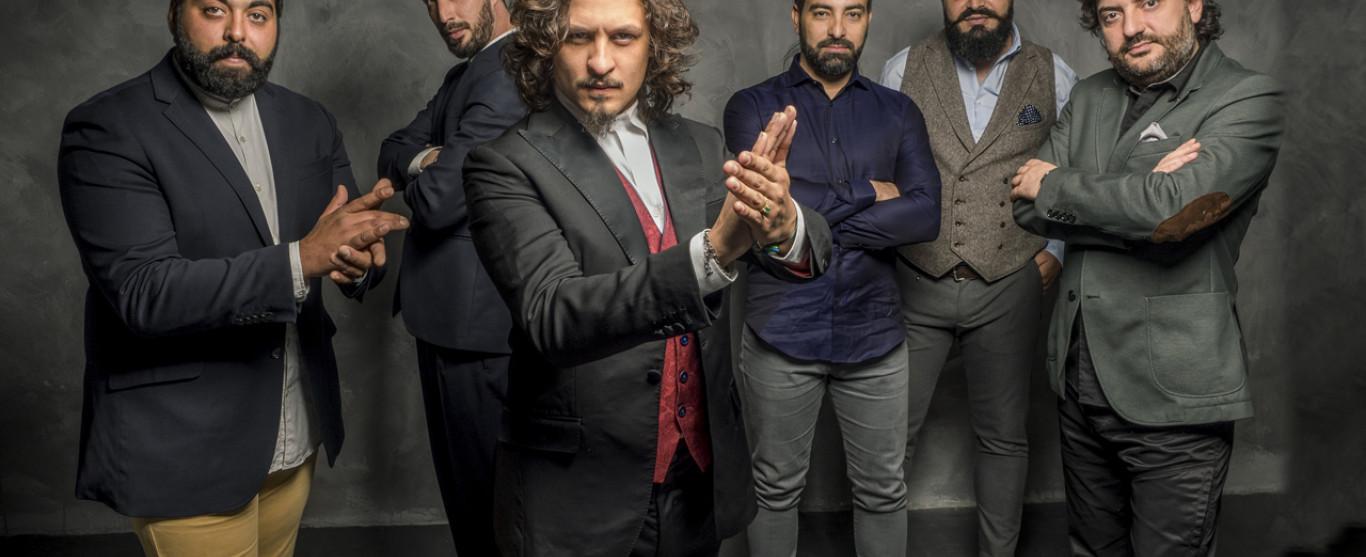 À l'émission Le Voyage Imaginaire : Tango Boréal, Inti Illimani et Paco de Lucia