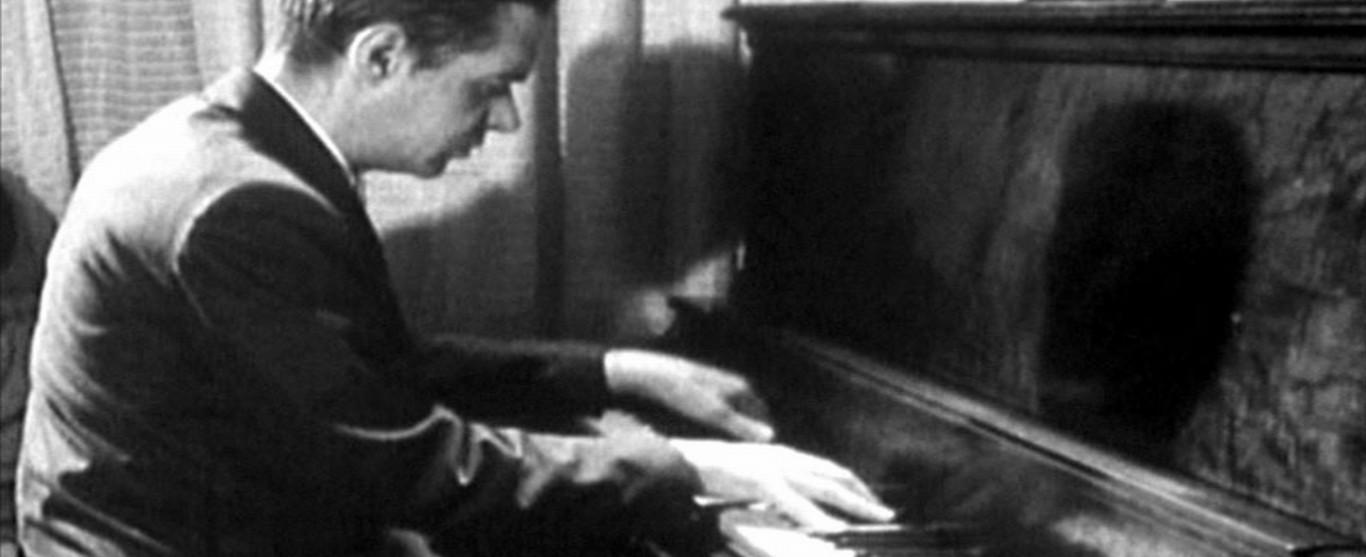 Cette semaine à Classique, sortie d'un CD sur l'oeuvre pour piano d'André Mathieu