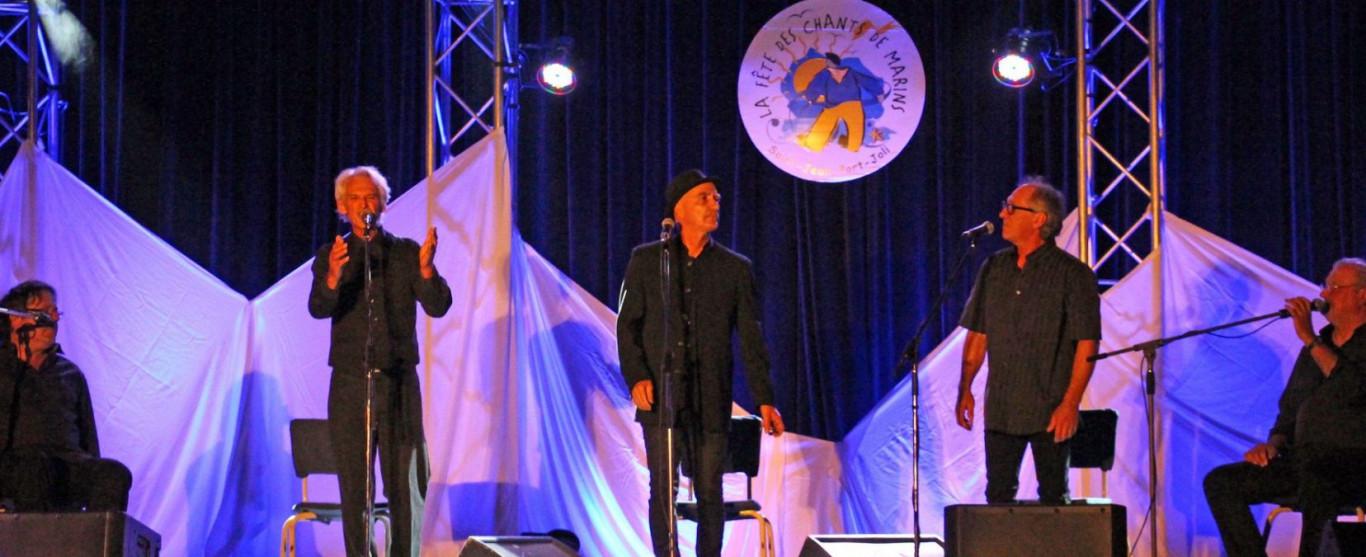 À Qulture le 9 août : La Fête des chants de marins et le Festival Jazz Etcetera de Lévis