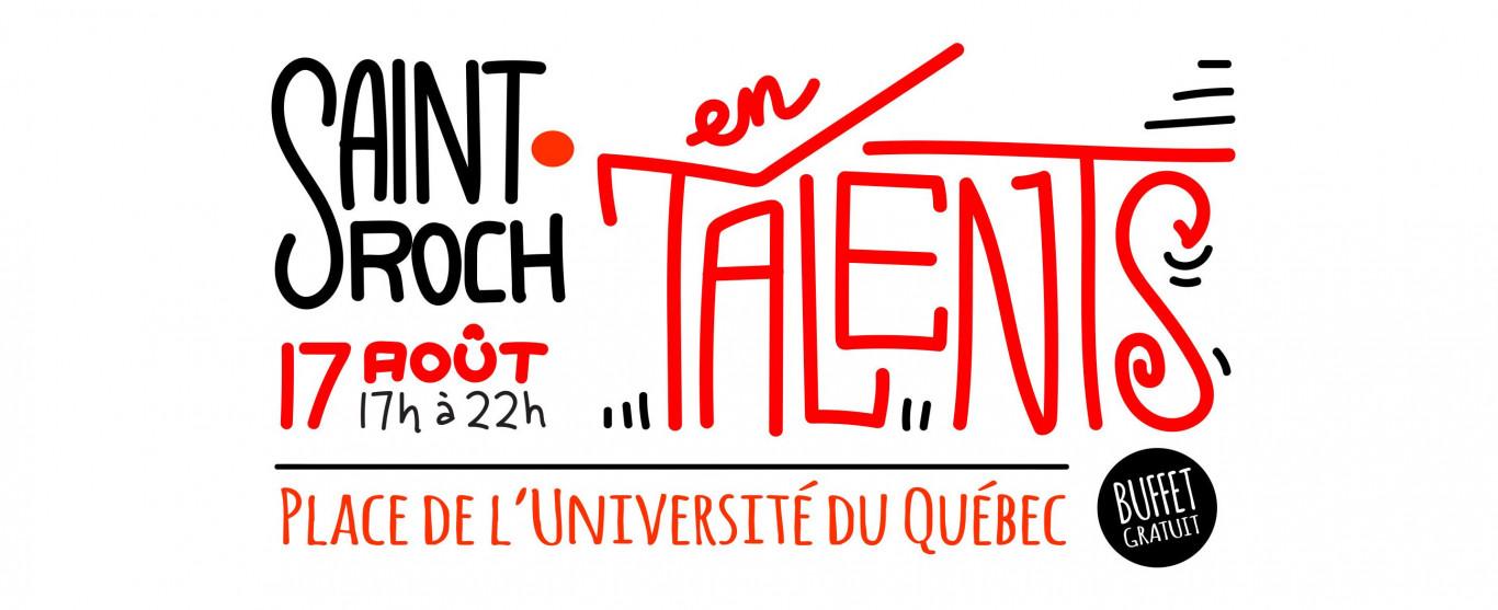 St-Roch en talents