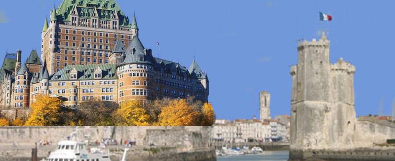 Québec-France, une association qui crée des liens! ce jeudi 13 septembre, de 10 à 11 hres, à l'émission Ici et Ailleurs