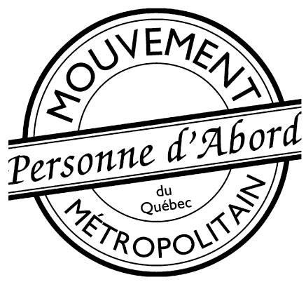 Mouvement Personne d'abord Québec Métropolitain (MPDA-QM)
