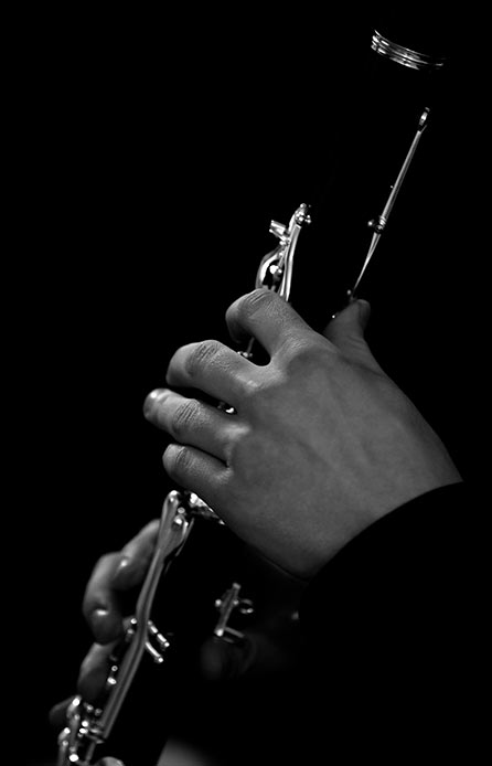 Concerto franco du lundi