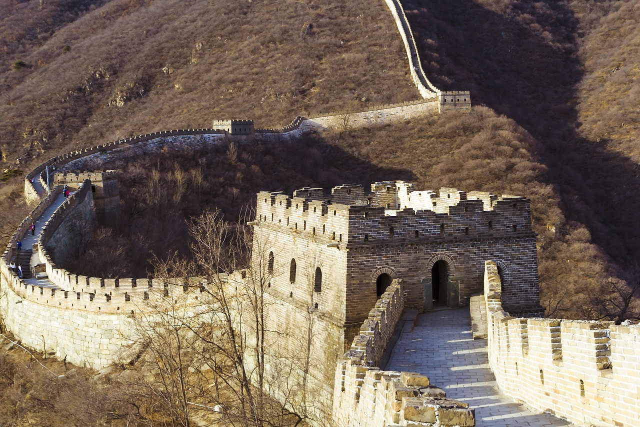 La Chine sous deux regards, ce jeudi 16 mai, de 10 à 11 hres, à l'émission Ici et Ailleurs