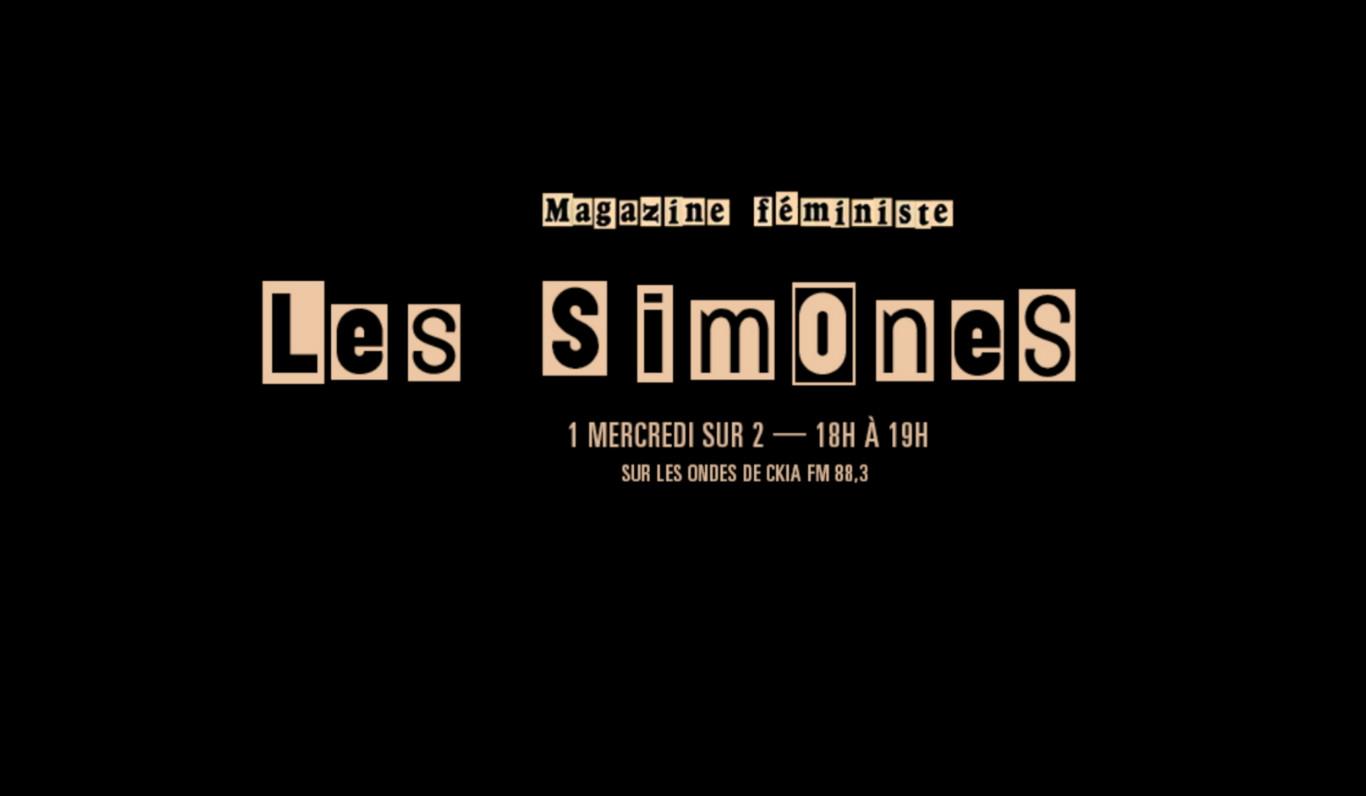 Les Simones