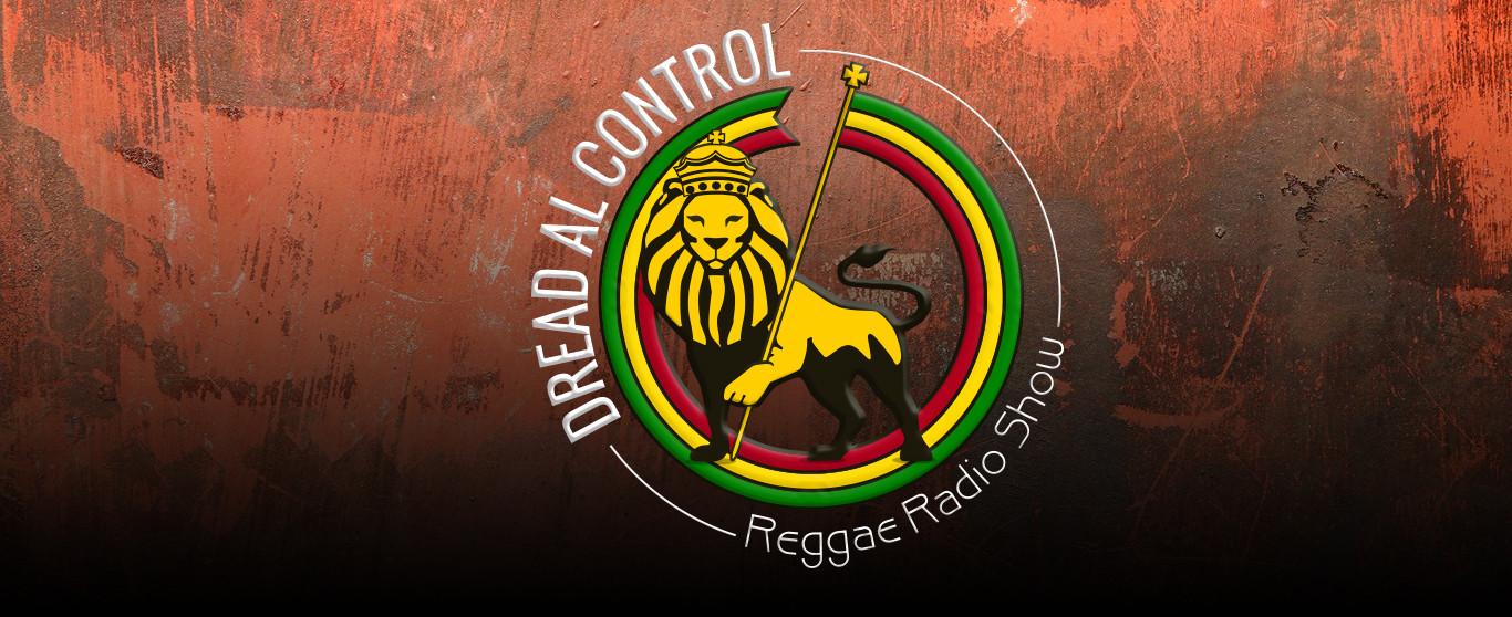 Playlist Dread Al Control Reggae Radio Show 23-06-2020