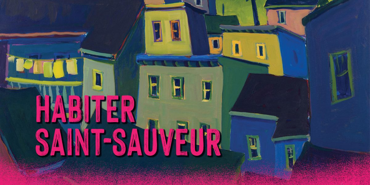 Habiter Saint-Sauveur