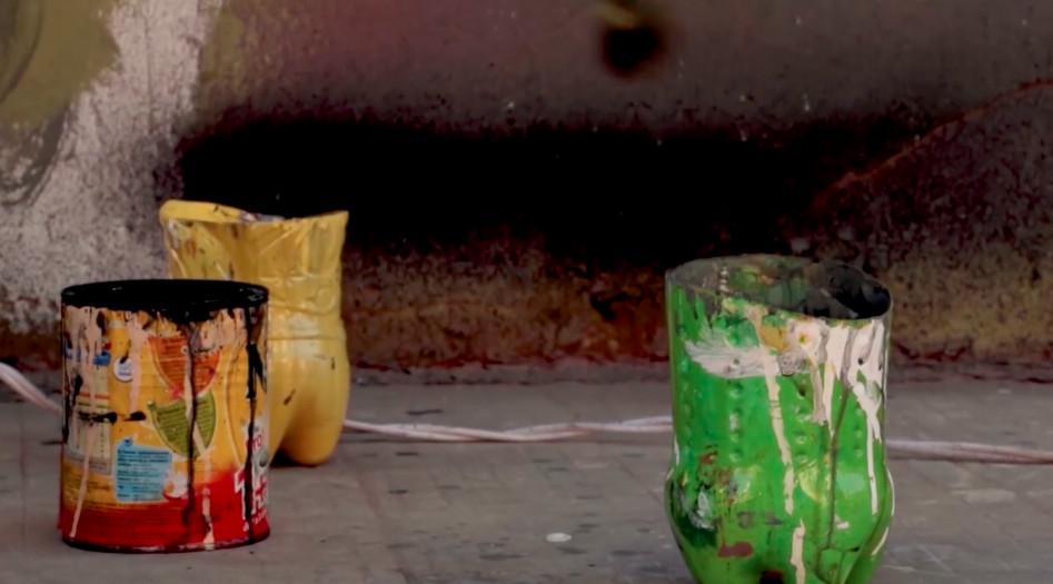 Journal de Bolivie, Le film : Conversation avec les créateurs