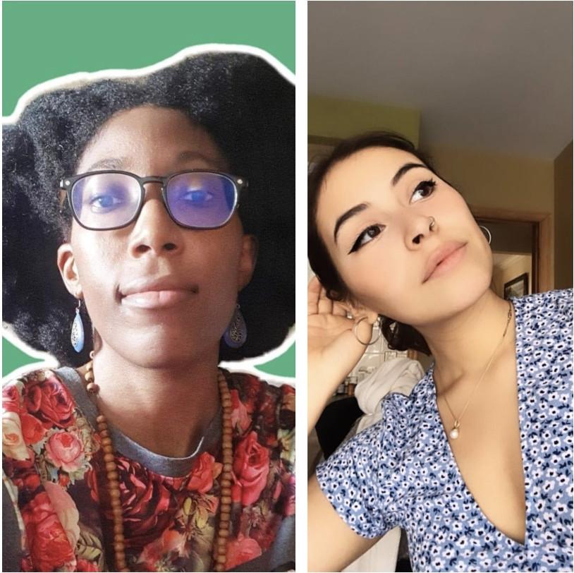 Des histoires moins connues du grand public (Les minorités dans les arts et la crise sanitaire en Martinique)