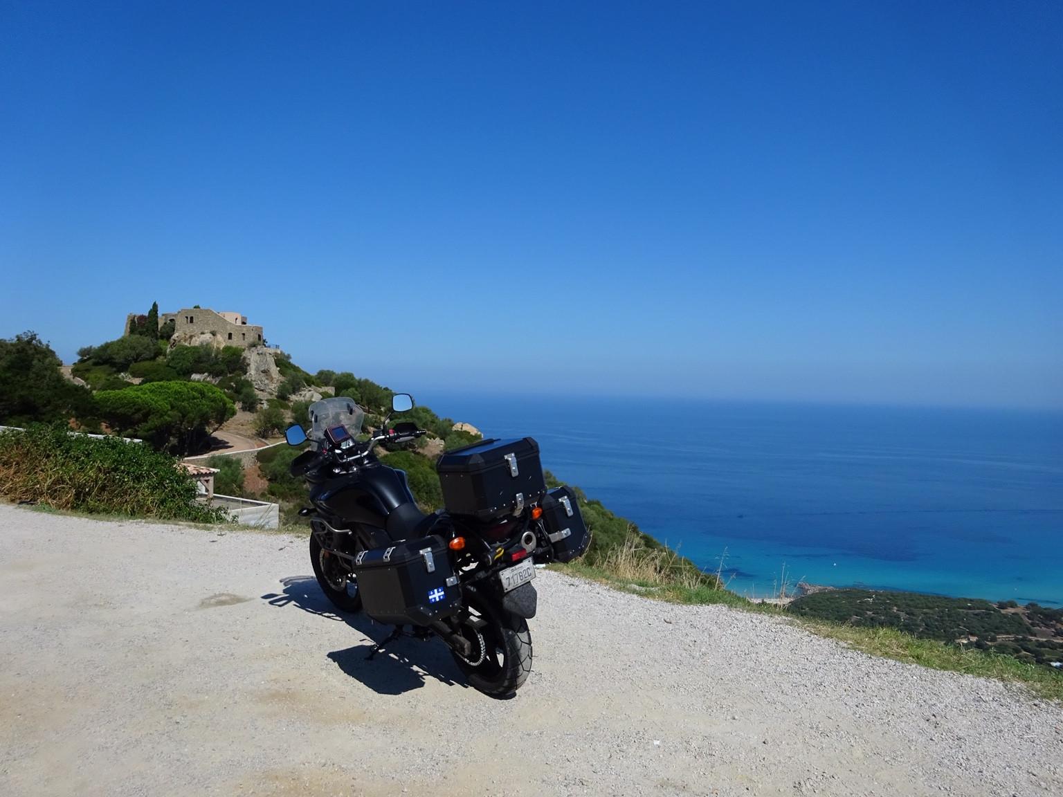 Retour de nos émissions avec l'Europe à moto, ce jeudi 17 septembre de 10 à 11 hres, à l'émission Ici et Ailleurs