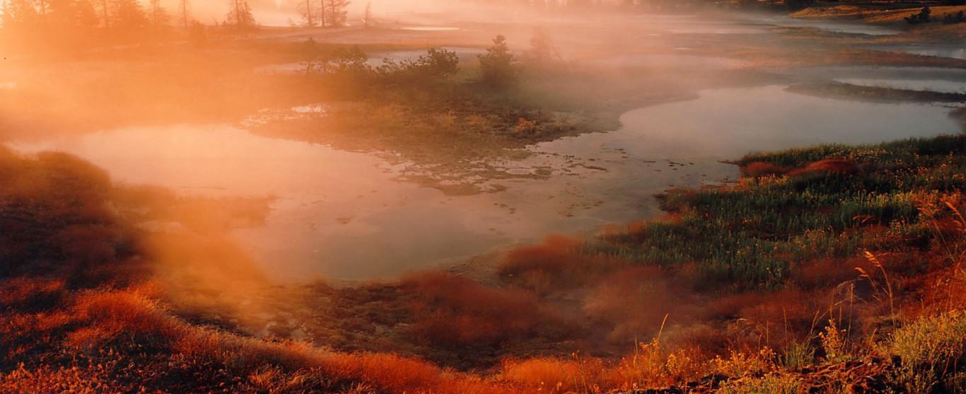 À l'émission Ici et ailleurs ce jeudi 29 septembre  : Yellowstone en VR