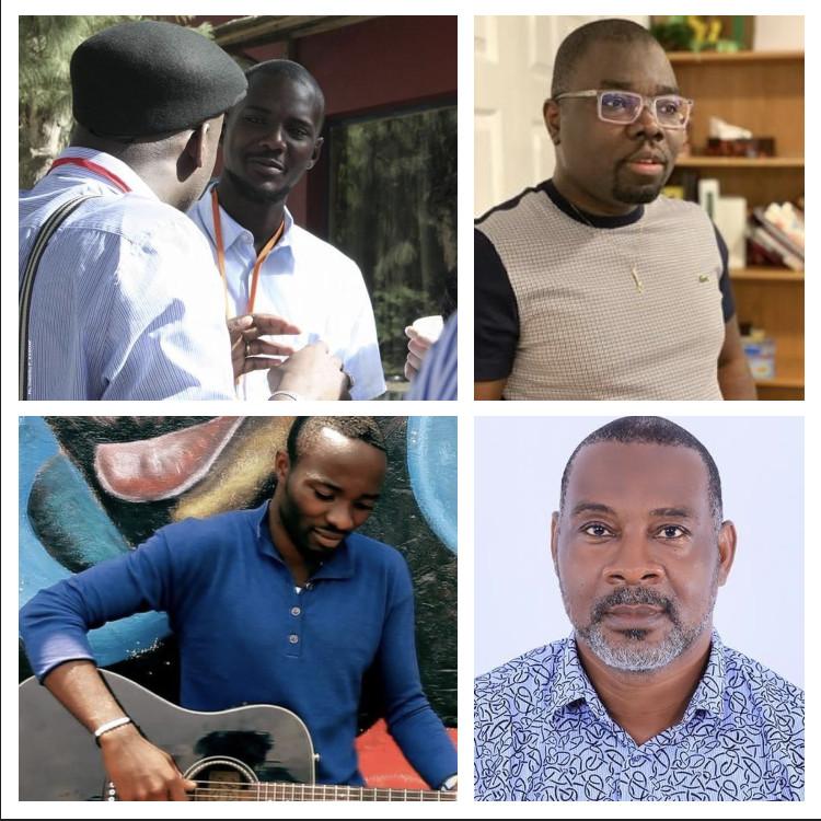 La Côte d'Ivoire dans la politique et le cinéma & film sénégalais et congolais