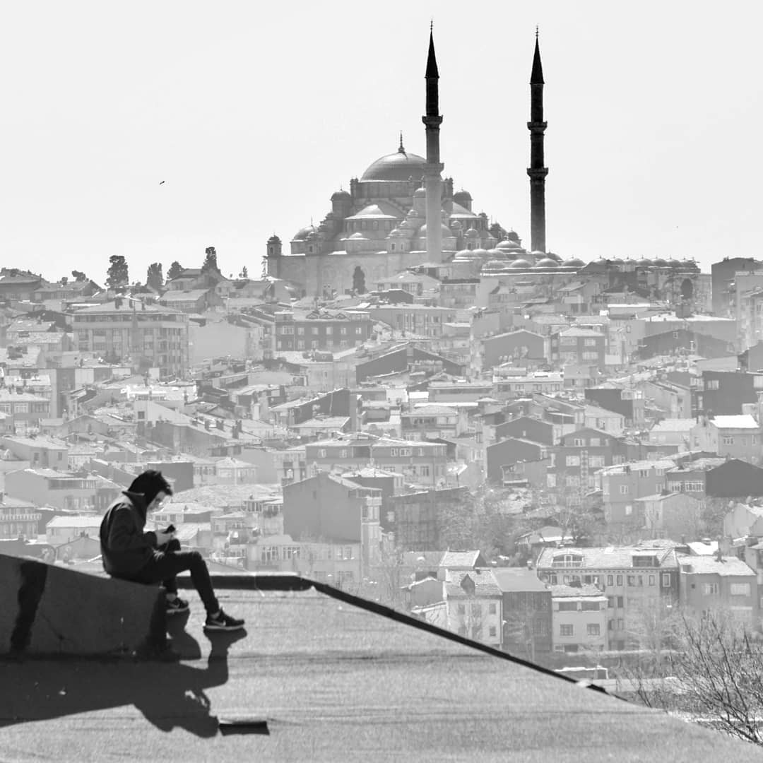 En amour avec la Turquie, ce jeudi 19 novembre à 10 hres, à l'émission Ici et Ailleurs