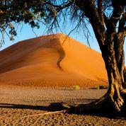 La Namibie et Marc Laberge, ce jeudi 14 janvier, à 10 hres, à l'émission Ici et Ailleurs