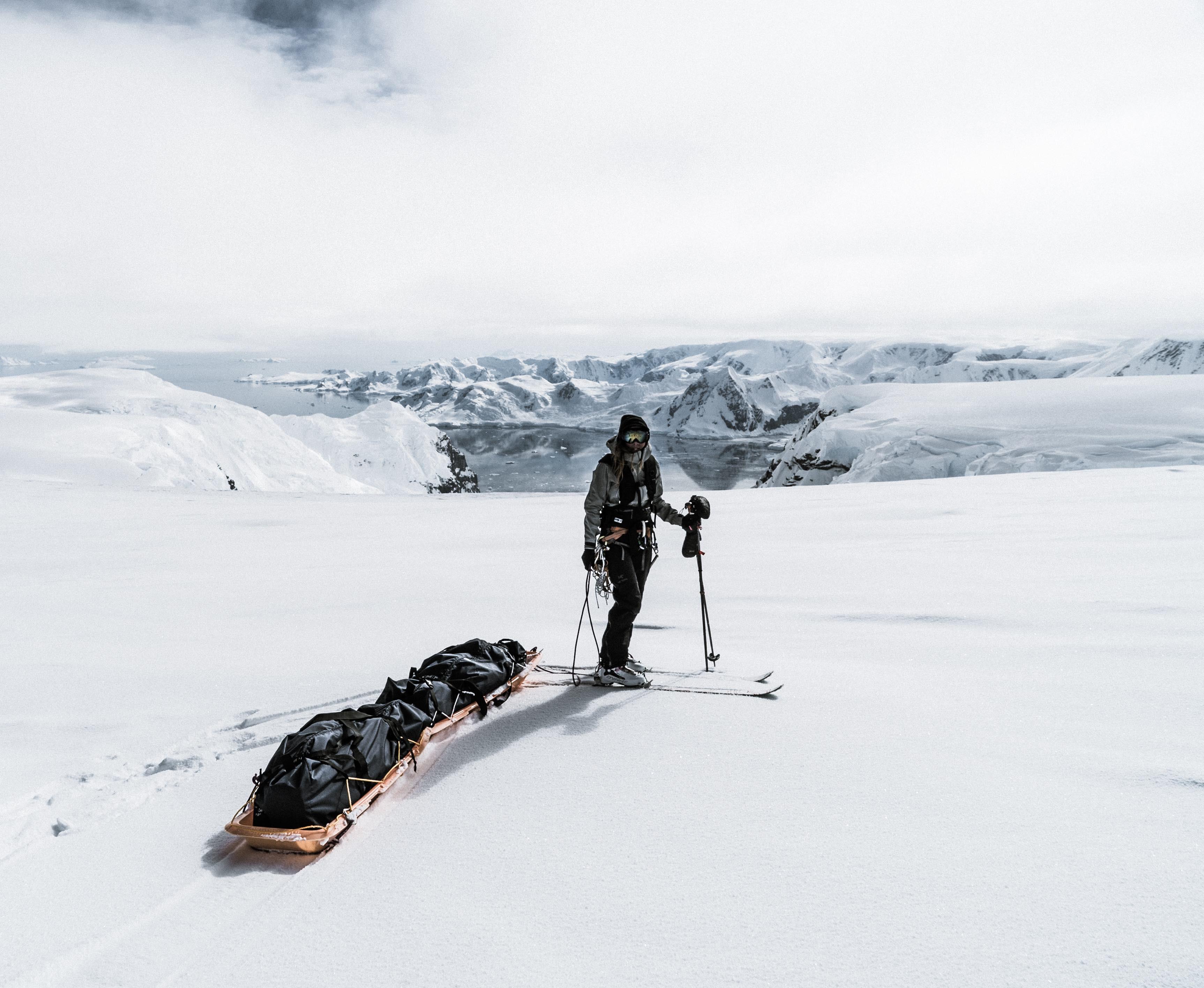 Expédition en Norvège, ce jeudi de 4 février 2021, de 10h à 11h, à l'émission Ici et Ailleurs