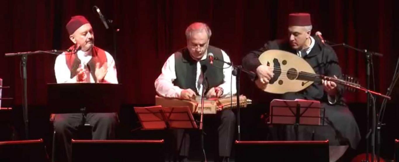 Dès 18h00, à l'émission Le Voyage Imaginaire ce mardi 4 octobre : oud et musique orientale