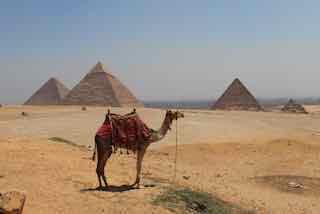 L'Égypte, ce jeudi 6 mai de 10 à 11 hrs, à l'émission Ici et Ailleurs