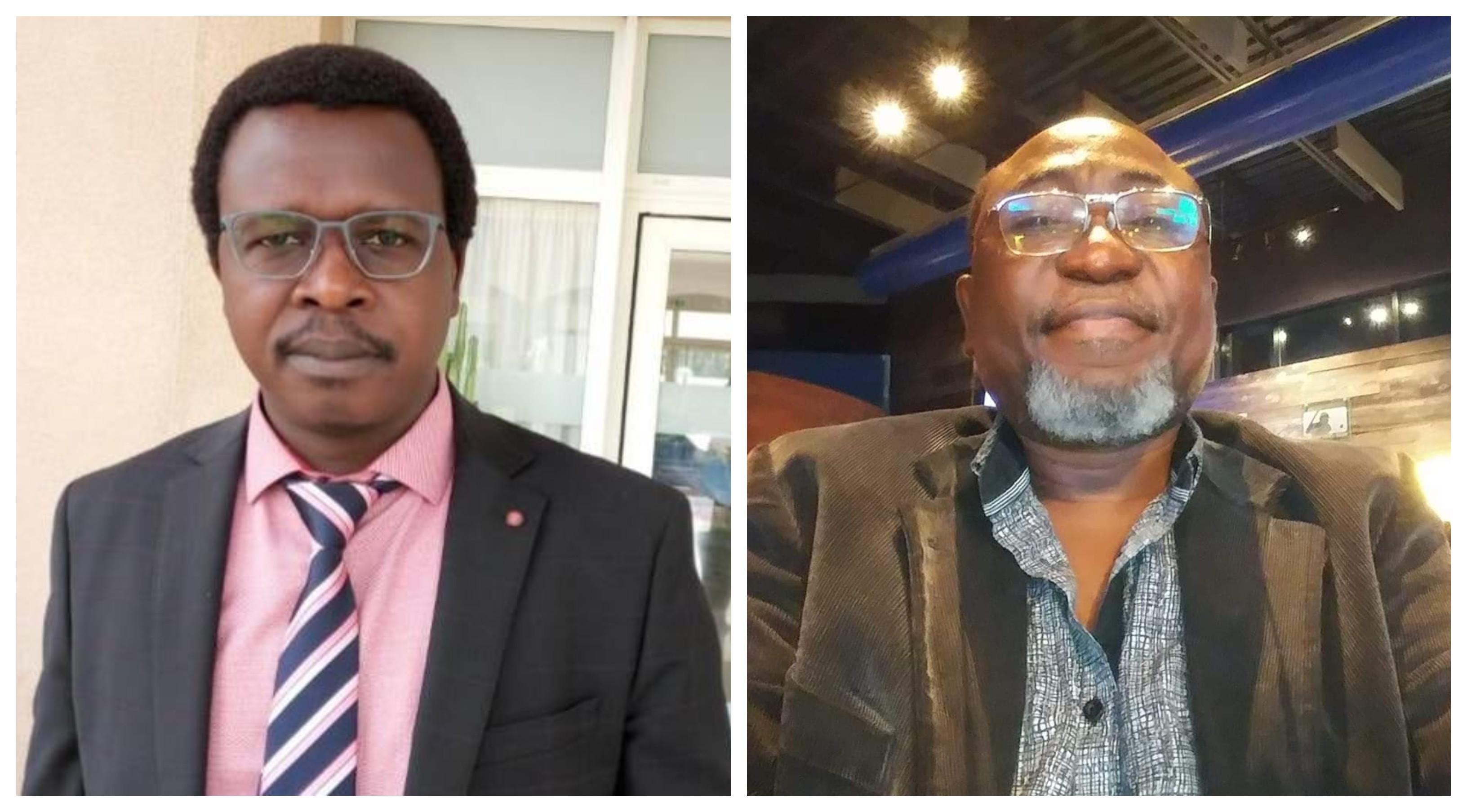 Émission du 26 avril 2021: La crise politique au Tchad