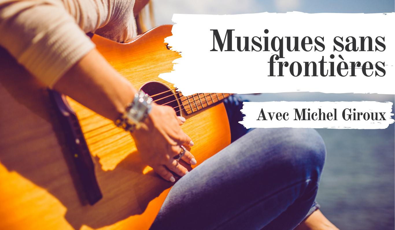 Musiques sans frontières