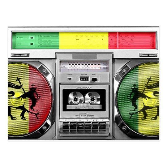 Playlist Dread Al Control Reggae Radio Show 29-06-2021