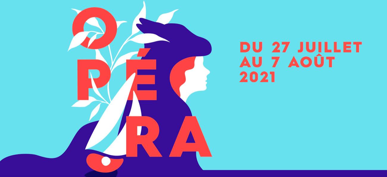 Festival d'opéra de Québec : 10e édition