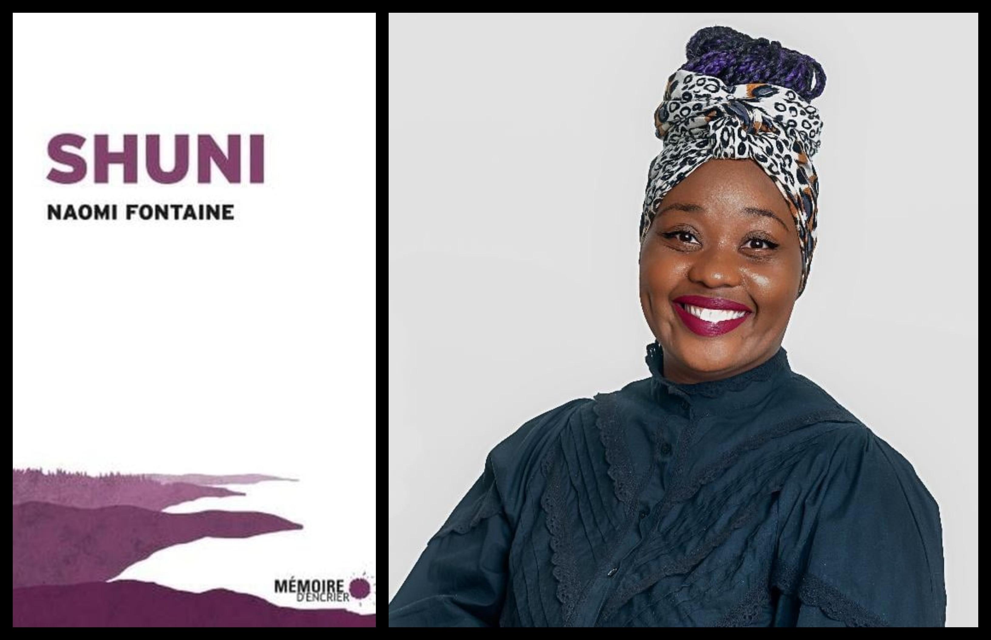ÉMISSION DU 21 JUIN 2021: SHUNI (CHRONIQUE LITTÉRAIRE) & LE RACISME SYSTÉMIQUE AU SEIN DE LA FONCTION PUBLIQUE FÉDÉRALE