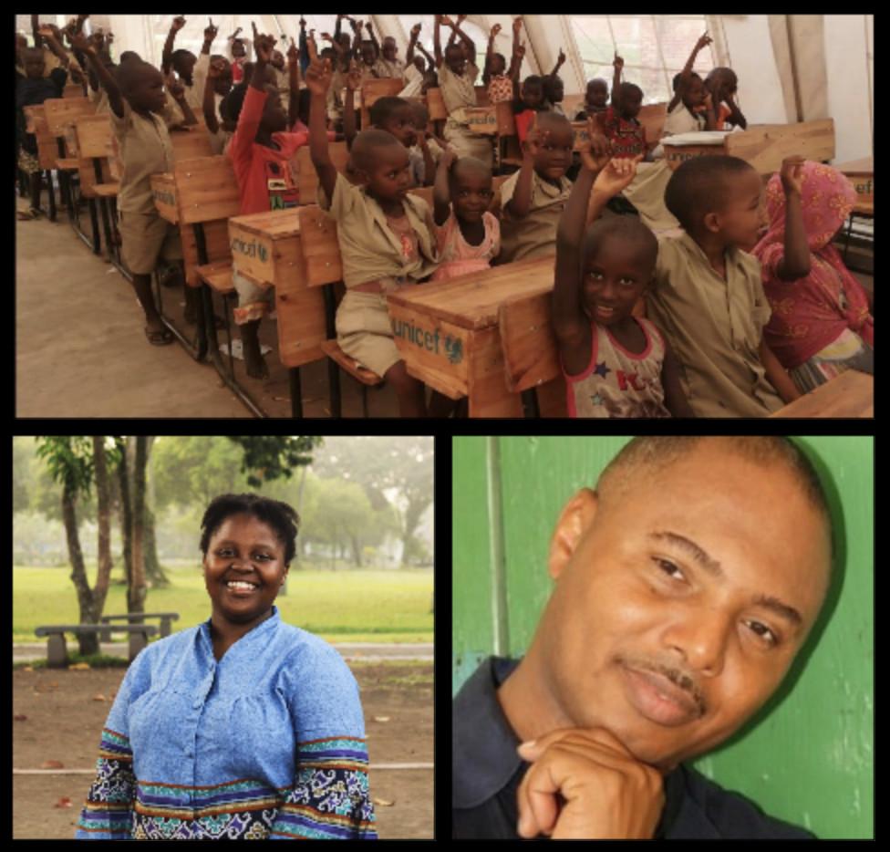 Émission du 5 juillet 2021: La relation d'aide à l'international & les métiers d'écrivain, de photographe et de journaliste en Haïti