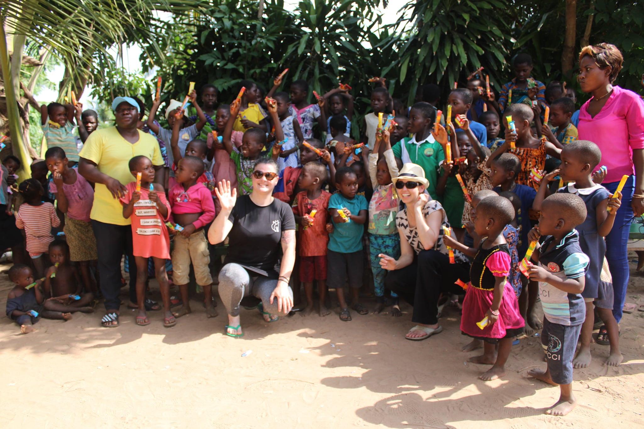 Émission du 16 août 2021: Aide humanitaire au Togo & Promotion des cultures africaines au Québec