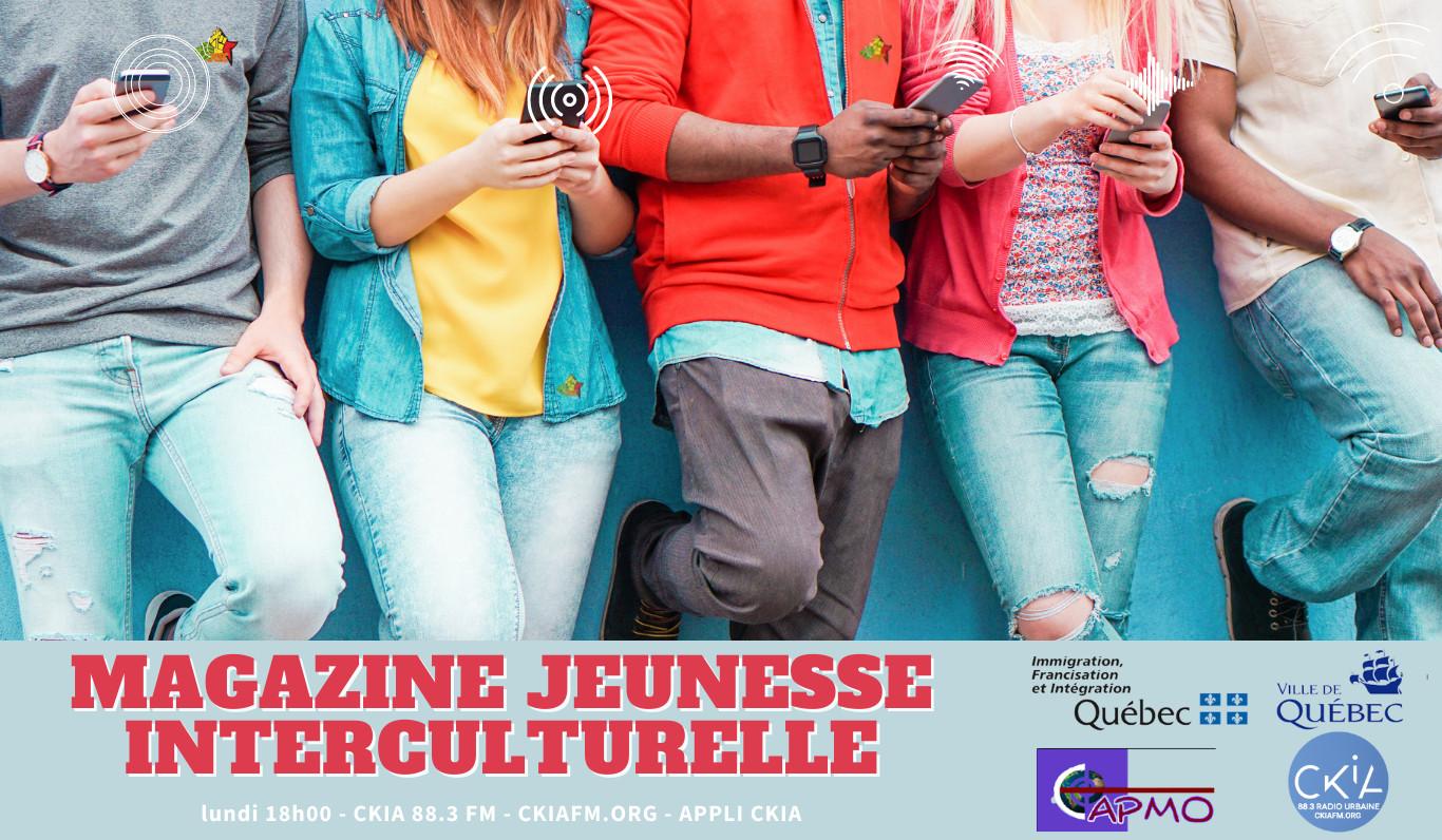 jeunesse interculturelle