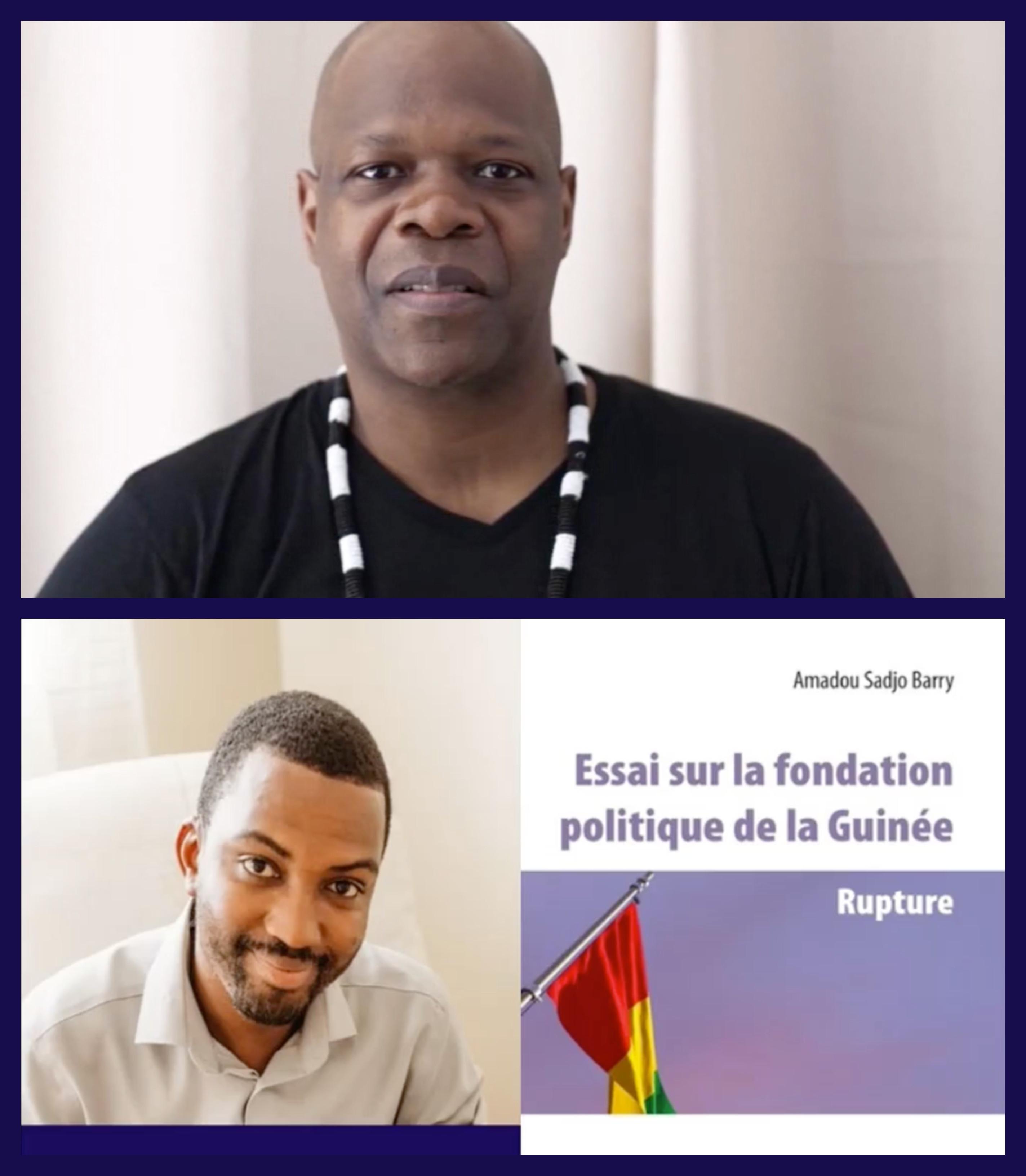Émission du 13 septembre 2021 : Actualité en Guinée & le racisme anti-noir dans le système scolaire