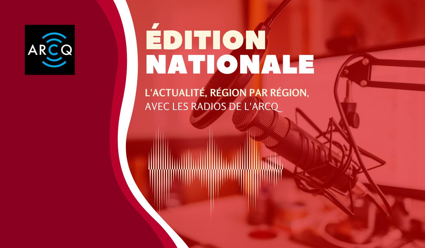Édition Nationale