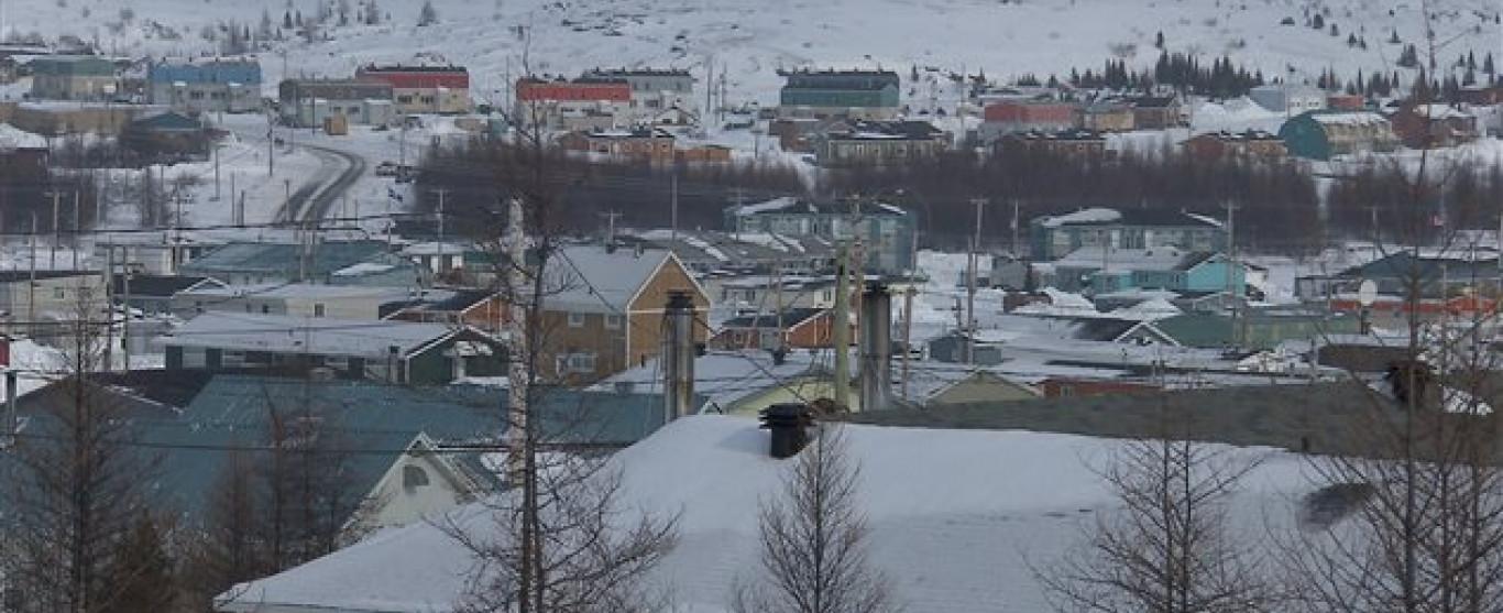 À l'émission Ici et Ailleurs jeudi le 3 novembre dès 10 heures : Vivre dans le grand nord québécois
