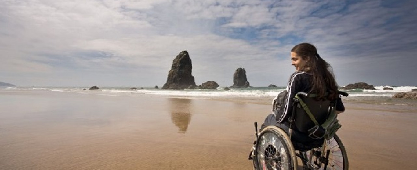 Ce jeudi 10 novembre à l'émission Ici et Ailleurs : Voyager avec un handicap