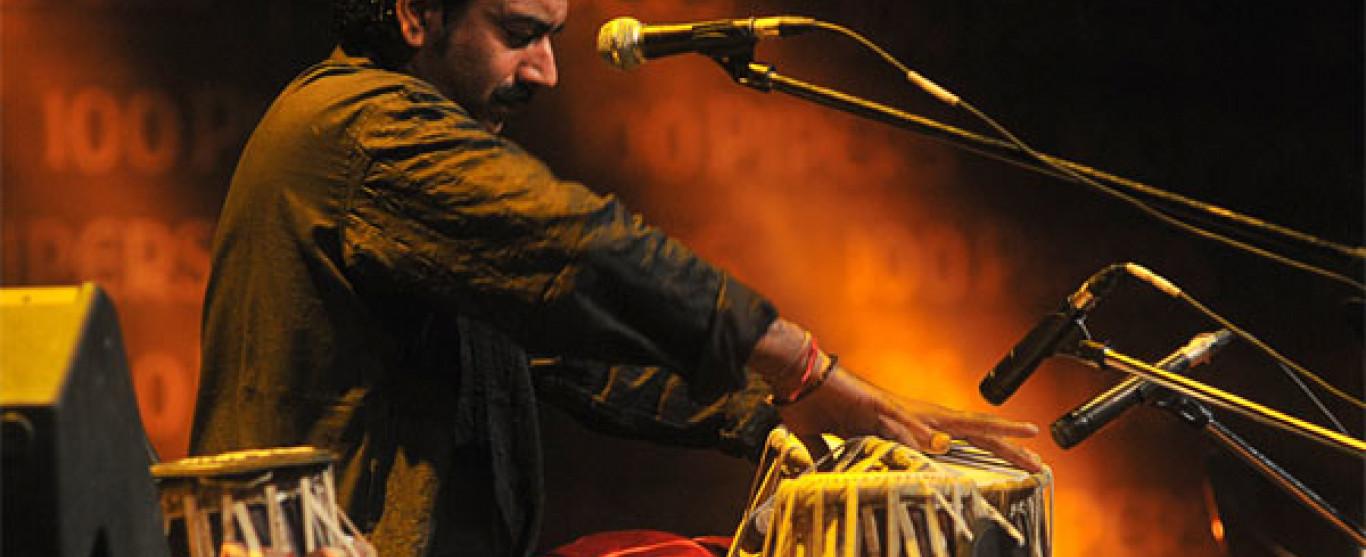 Le mardi 29 novembre dès 18h00 à l'émission Le Voyage Imaginaire : musique indienne