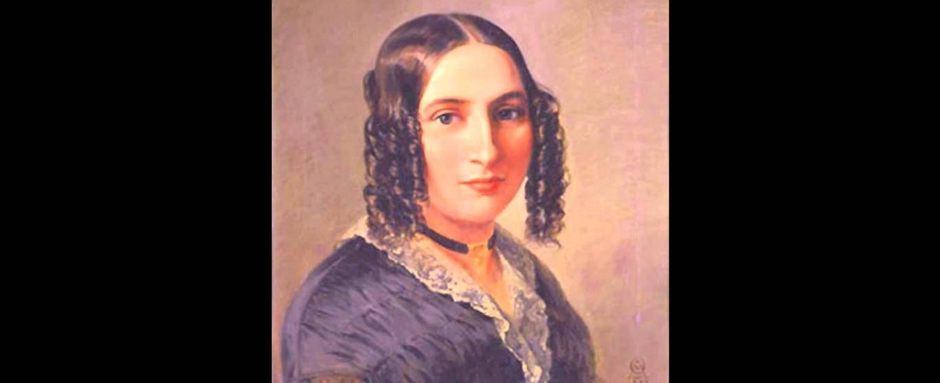 À Classique…! ce mercredi 30 novembre dès 11h l'émission sera consacrée entièrement à Fanny Mendelssohn.