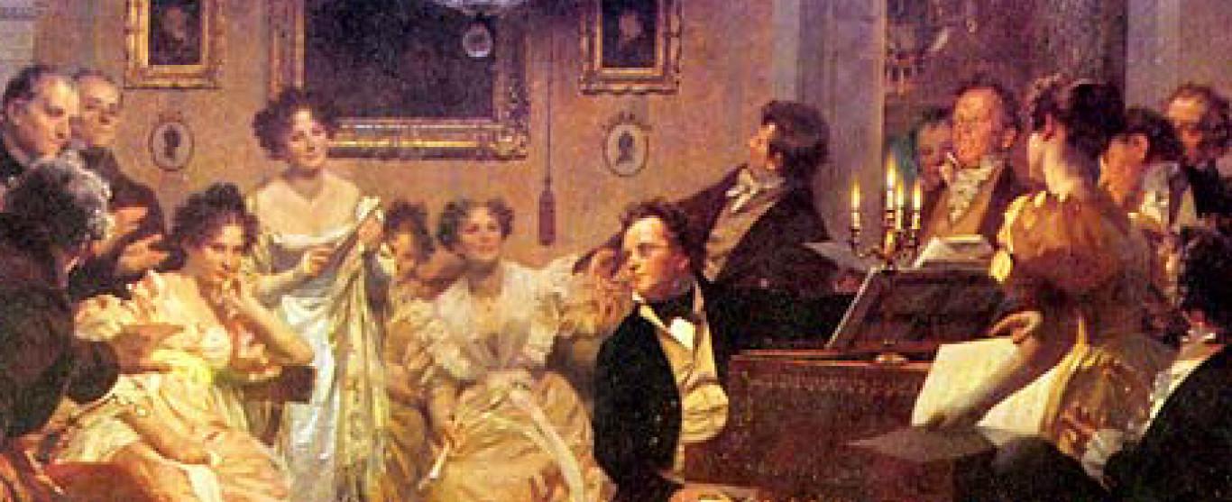 À Classique...! ce mercredi 14 décembre dès 11h : Les premiers romantiques (2e de 2)