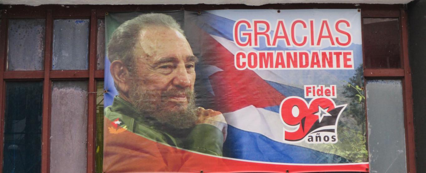 À l'émission Ici et Ailleurs le 19 janvier dès 10h00 :  Cuba, pays fascinant