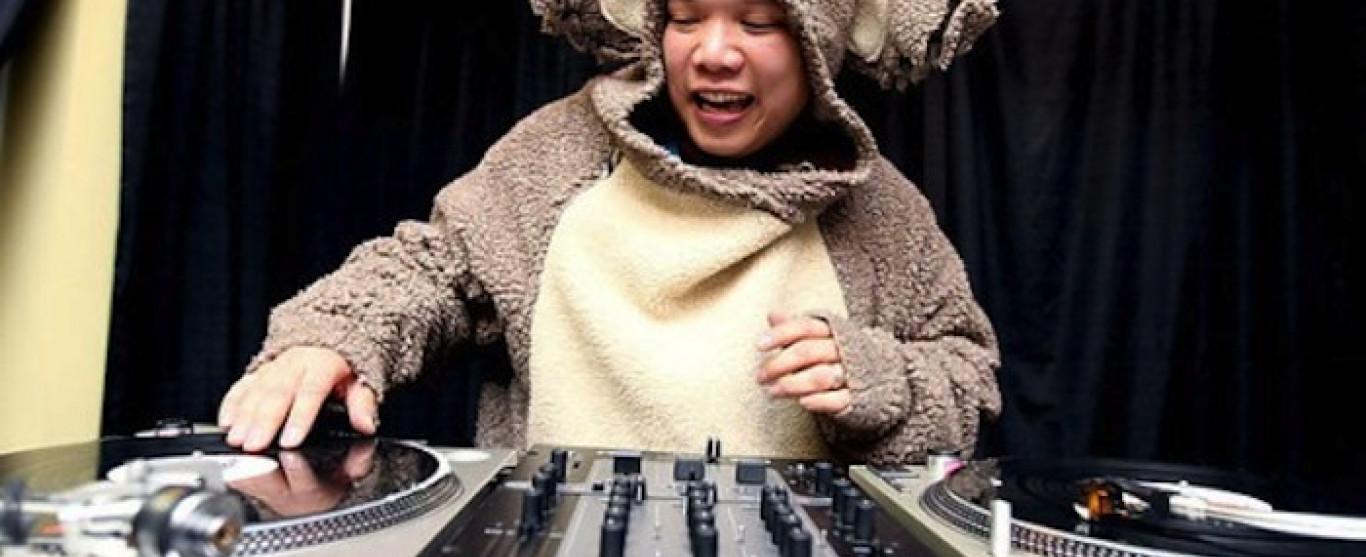 À Qulture ce jeudi le 2 février à 11h : JiCi Lauzon et Kid Koala