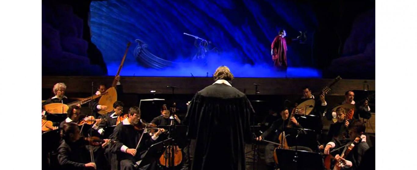 À Classique...! ce mercredi 8 février dès 11h00 : Monteverdi et son temps (2e de 3)