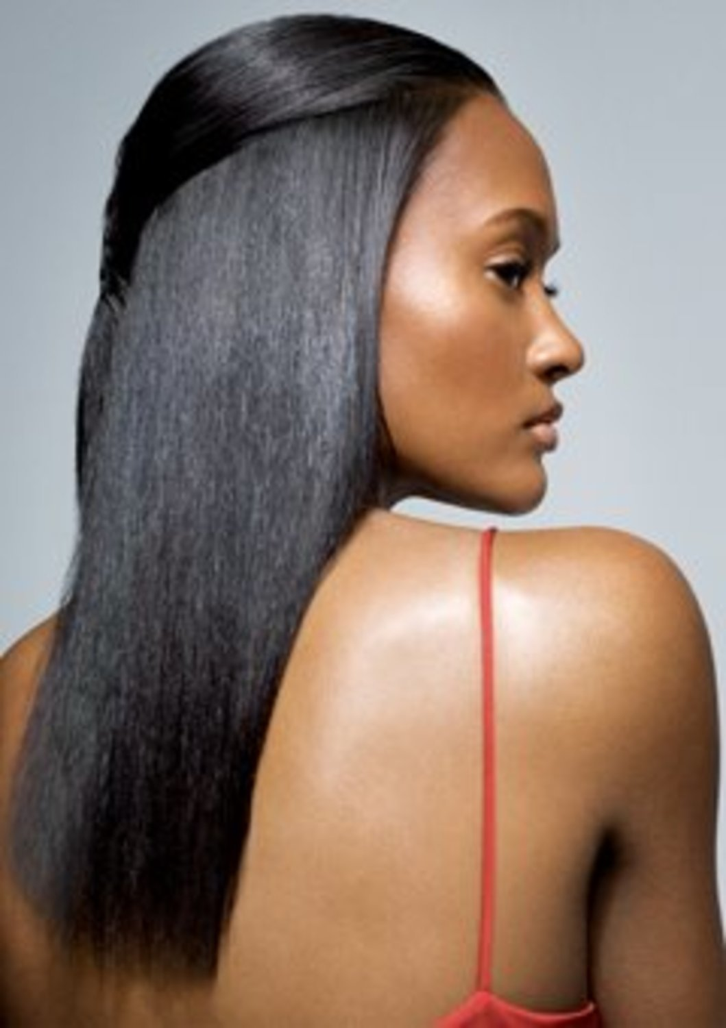Black Women: Grow Your Hair