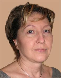 Ellen Baryshev