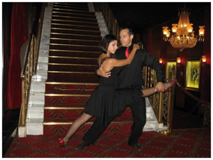 Thumb francis teri and carolina tango lesson
