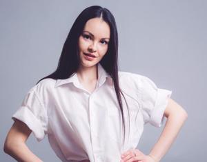 Эльмира Тулякова