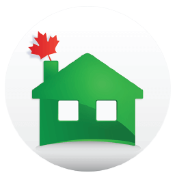 Application Hypothécaire canadienne logo