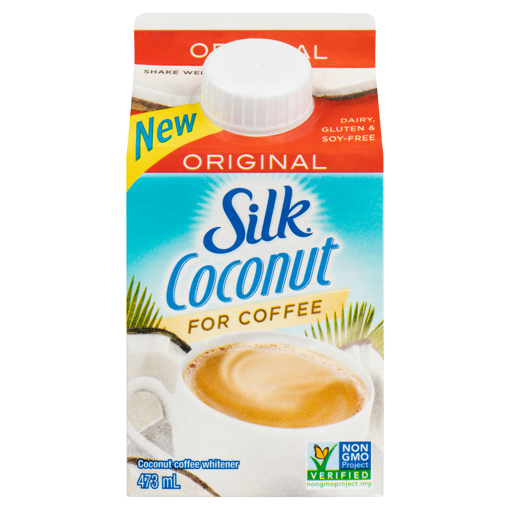 Picture of Coconut for Coffee - Original - 475 ml