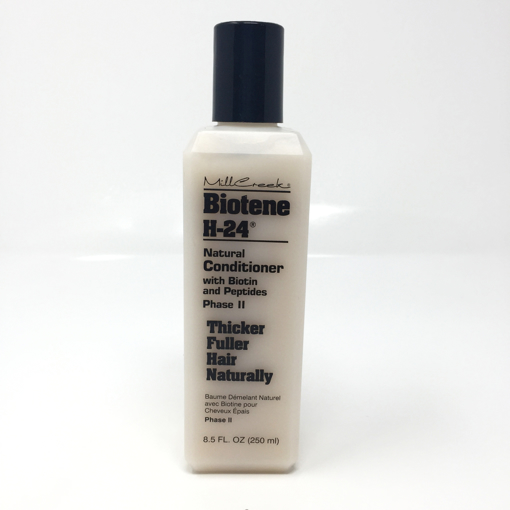 Picture of Biotene H-24 Natural Conditioner With Biotin Phase II - 250 ml